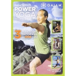 Rodney Yee Power Yoga Collection review