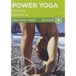 Rodney Yee Power Yoga Review