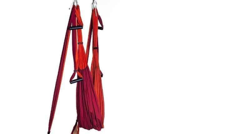 Yogabody naturals Yoga Trapeze review