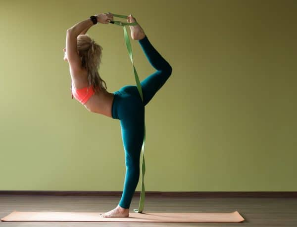 Best yoga straps review 2020