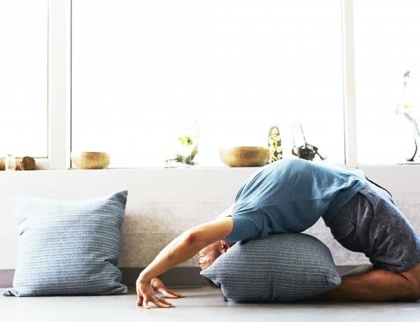 Yoga with Adriene Breathing: Transform Your Life