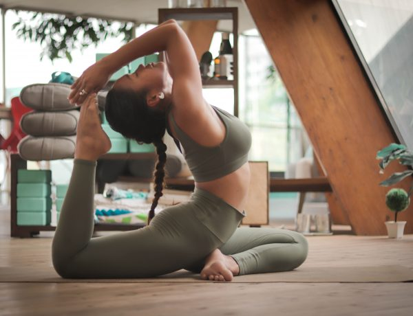 Yoga Asanas 7 ways Strengthen Your Relationship With Your Partner